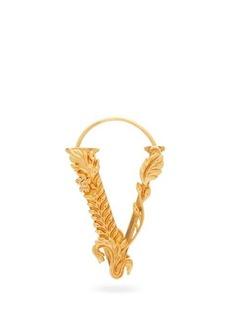 Versace Virtus earring