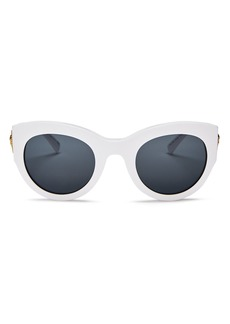 Versace Women's Cat Eye Sunglasses, 51mm