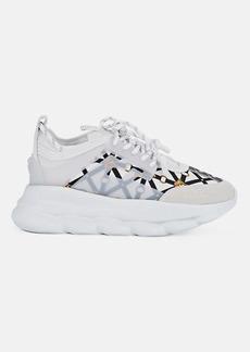 Versace Women's Chain Reaction Sneakers