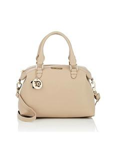 Versace Women's Leather Duffel Bag