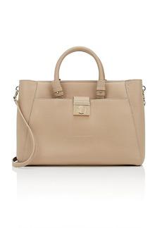 Versace Women's Leather Shoulder Bag
