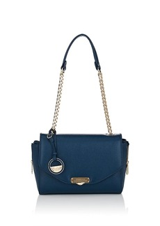 Versace Women's Small Leather Shoulder Bag