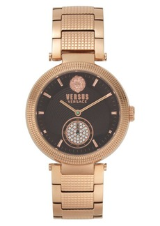 Versus by Versace Star Ferry Bracelet Watch, 38mm
