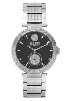 VERSUS Versace Star Ferry Bracelet Watch, 38mm