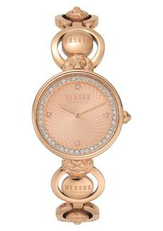 Versus by Versace Victoria Harbour Bracelet Watch, 34mm
