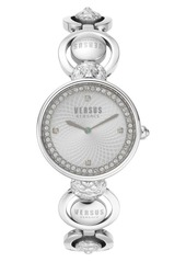 VERSUS Versace Victoria Harbour Bracelet Watch, 34mm