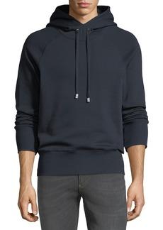 Versace Versus Hoodie Logo Sweatshirt