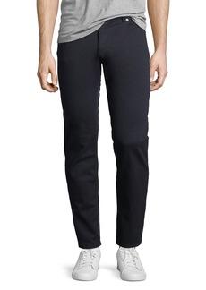 Versace Versus Straight-Leg Jeans