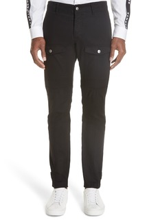 VERSUS Versace Denim Cargo Pants