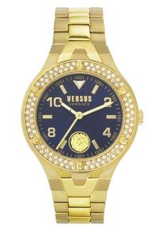 VERSUS Versace Vittoria Bracelet Watch, 38mm