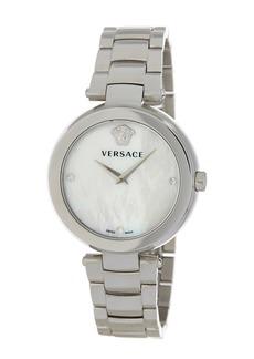 Versace Women's Mystique Bracelet Watch, 38mm