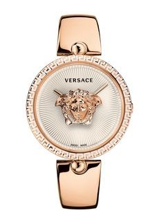 Versace Women's Palazzo Empire Bangle Bracelet Watch, 39mm