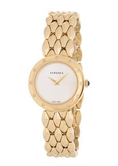 Versace Women's V-Flare Diamond Bracelet Watch, 28mm - 0.07 ctw