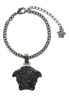 Women's Versace Medusa Charm Chain Bracelet