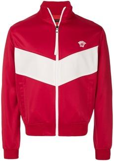 Versace zipped sports jacket