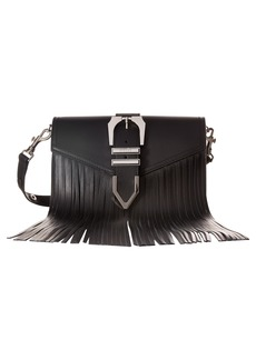 Versus Clutch+Fringes Vitello Opaco