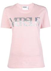 Versus front logo T-shirt