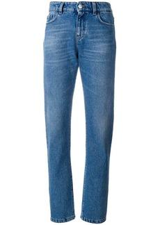 Versus slim boyfriend jeans