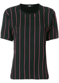 Versus striped T-shirt