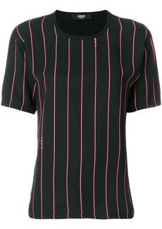 Versus striped T-shirt