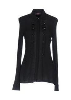 VERSUS - Silk shirts & blouses