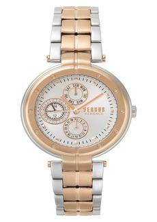VERSUS by Versace Bellville Bracelet Watch, 38mm