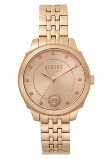 VERSUS by Versace Chelsea Bracelet Watch, 34mm