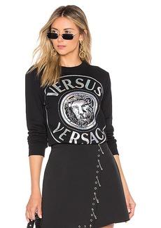 Versus by Versace Crew Neck Pullover