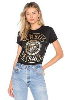 Versus by Versace Graphic Tee
