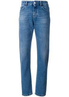 Versus slim boyfriend jeans - Blue