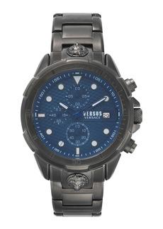 VERSUS Versace Arrondissement Chronograph Bracelet Watch, 46mm
