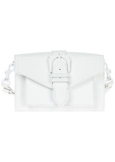 Versus Versace Leather Shoulder Bag