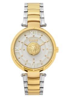 VERSUS Versace Moscova Bracelet Watch, 38mm