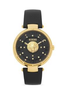 Versus Versace Moscova Watch, 38mm