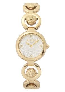 VERSUS Versace Peking Road Bracelet Watch, 28mm