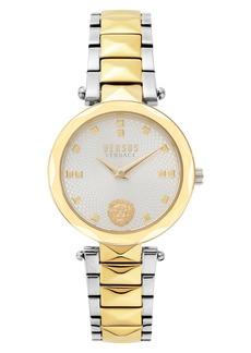 Women's Versus Versace Convent Garden Bracelet Watch