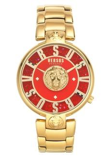 Women's Versus Versace Lodovica Bracelet Watch