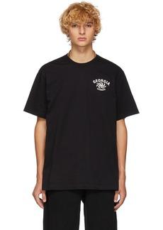 Vetements Black 'Georgia' T-Shirt