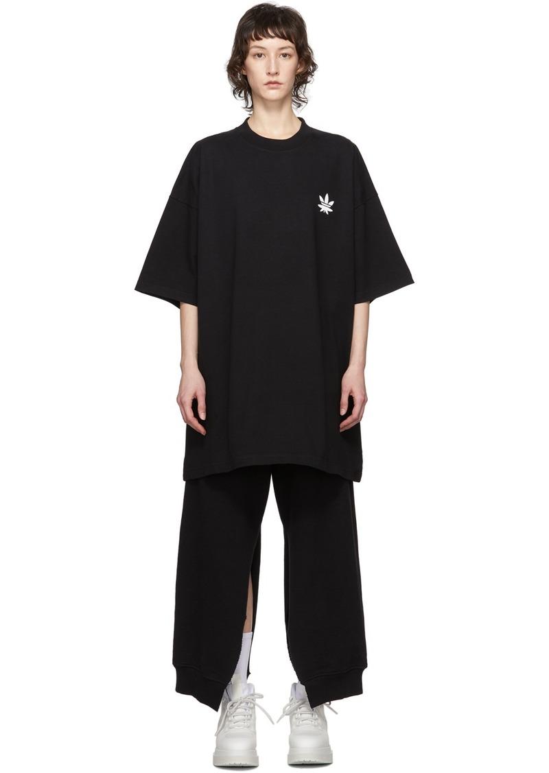 Vetements Black Maria T-Shirt