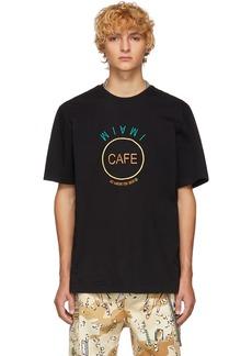 Vetements Black 'Miami/Save The Planet' T-Shirt