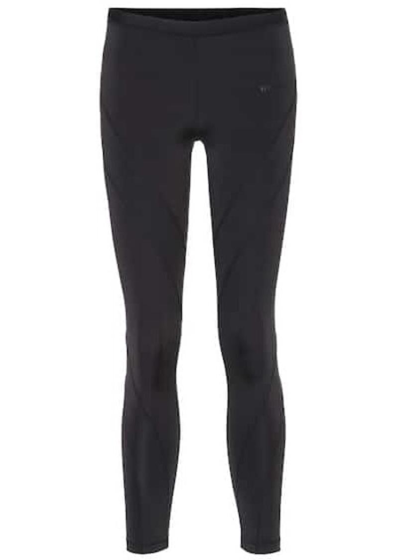 Vetements Technical-jersey leggings