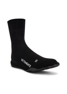 VETEMENTS Karate Sneakers