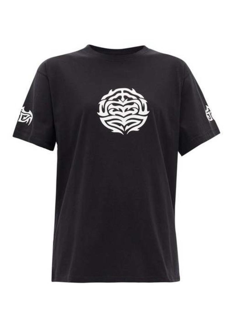 Vetements Longevity cotton T-shirt