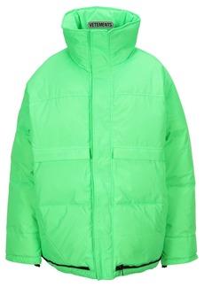 Vetements Oversized Padded Jacket