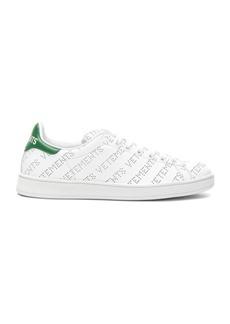 VETEMENTS Perforated Sneakers