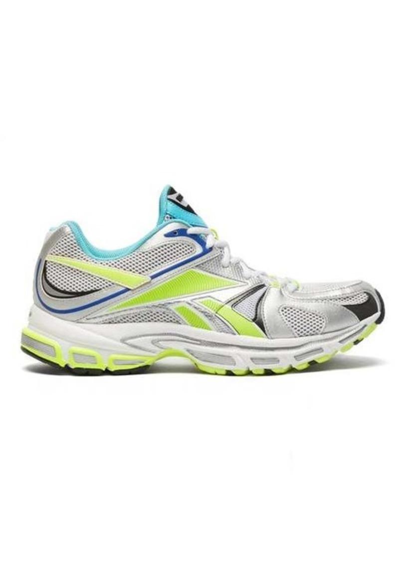 Vetements X Reebok Spike Runner 200 low-top trainers