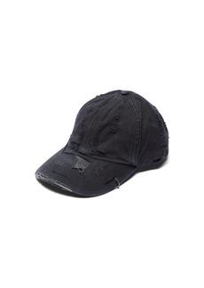 ee77fd30 X Reebok Weekday Sunday-embroidered baseball cap
