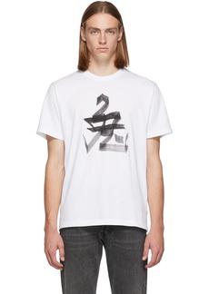Vetements White Rabbit Chinese Zodiac T-Shirt