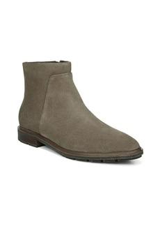 Via Spiga Evanna Suede Ankle Boots