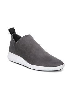 Via Spiga Marlow Suede Sneakers